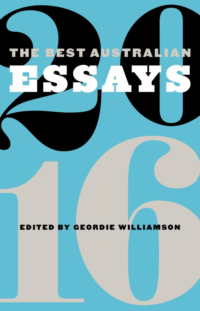 Collection of best essays