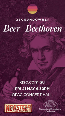 QSO Beer & Beethoven