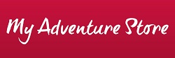 My Adventure Store Go on an adventure with My Adventure Store with a $2,000 travel voucher * terms and conditions apply
